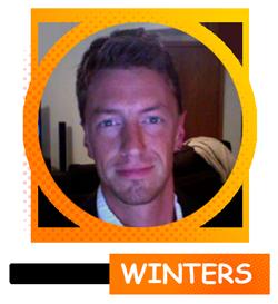 Bryan Winters